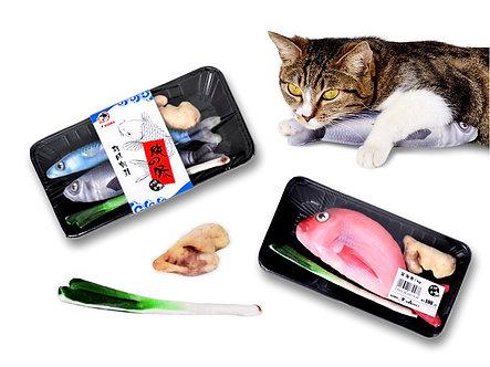 Catip-Spielzeugset 'Sushi Box' / verschiedene Designs