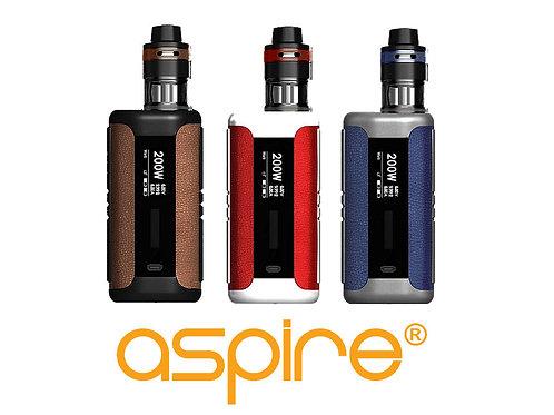 Aspire Speeder Revvo 200W Kit & Revvo 2ml / verschiedene Farben
