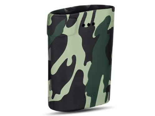Smok G320 Sleeve aus Silikon / Green Camo