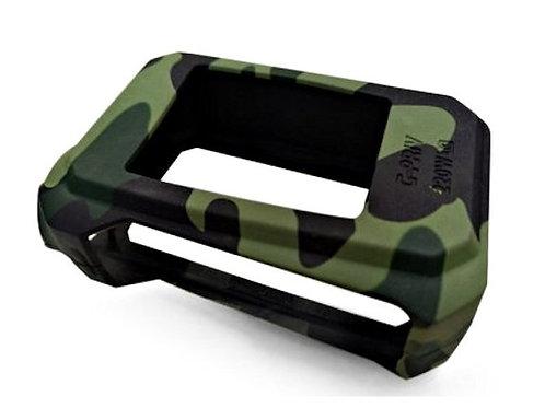 Smok G-Priv Sleeve aus Silikon / Green Camo