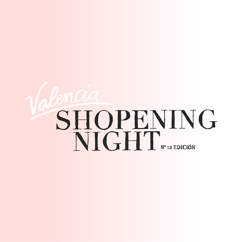 Valencia Shopening Night