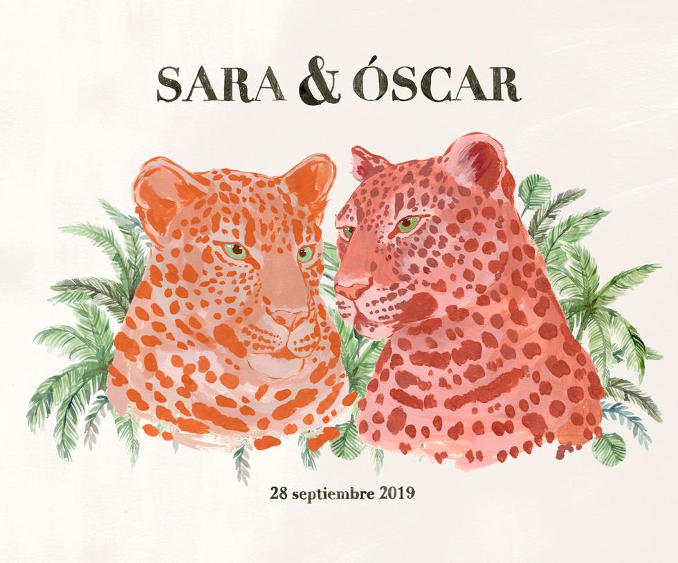 Boda Sara&Oscar