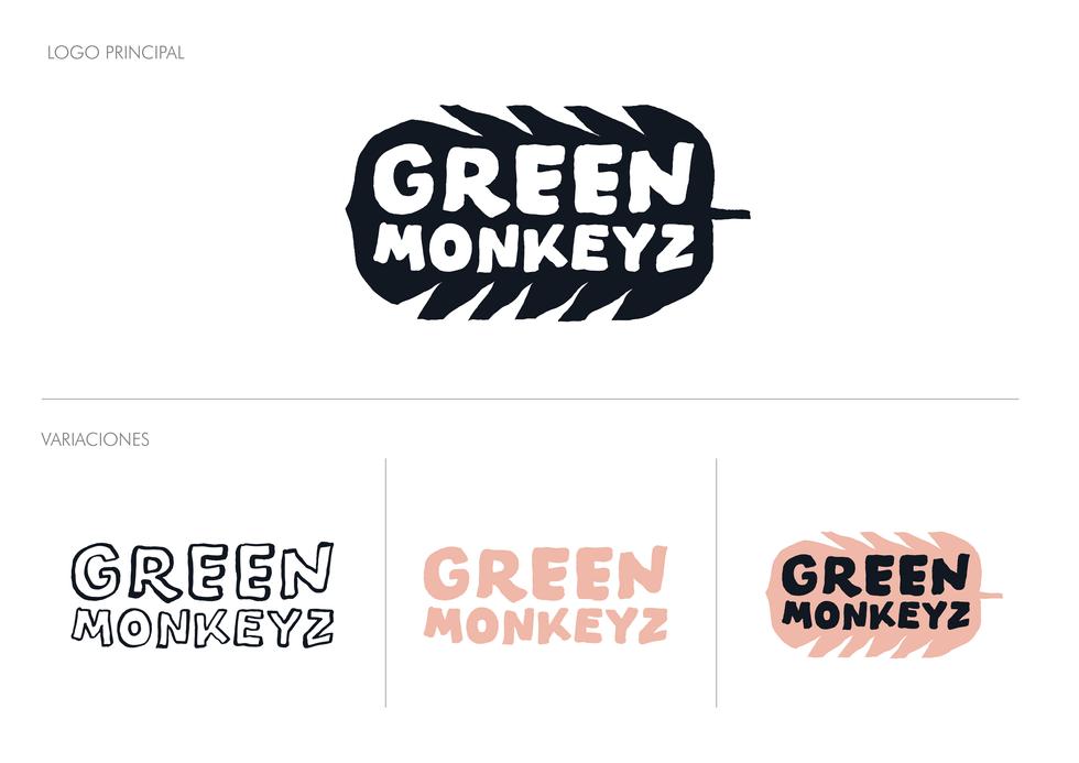 Green Monkeyz