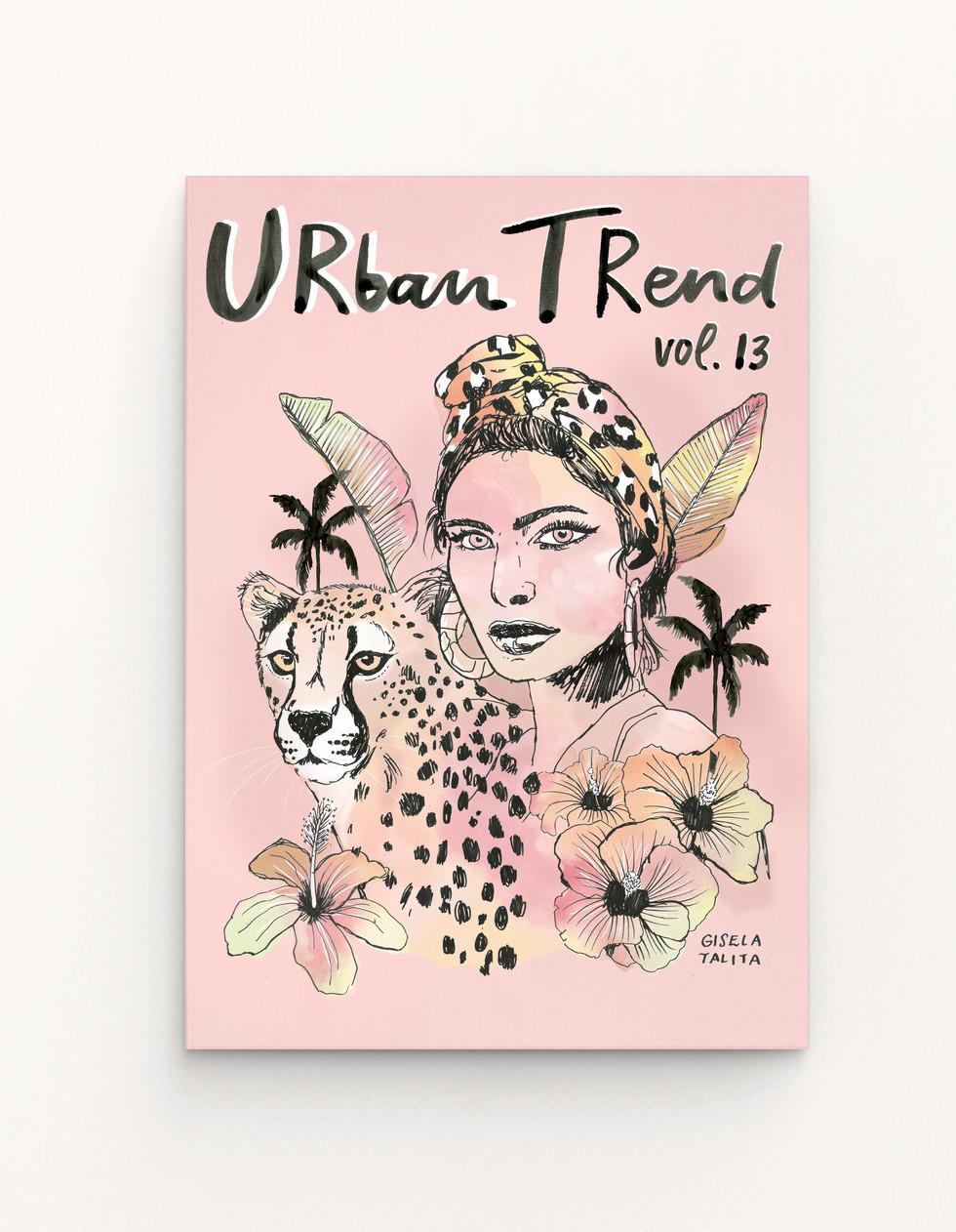 Urban Trend Wild
