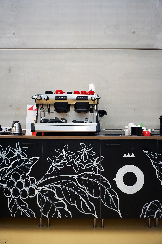 Don Gallo Cafe