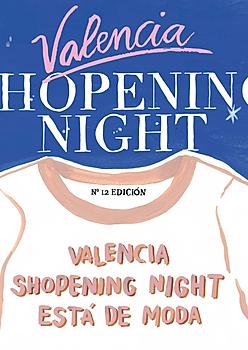 Proyecto Valencia Shopening Night