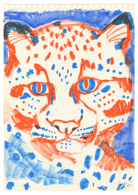 Gisela Talita - Art and illustration www.giselatalita.com