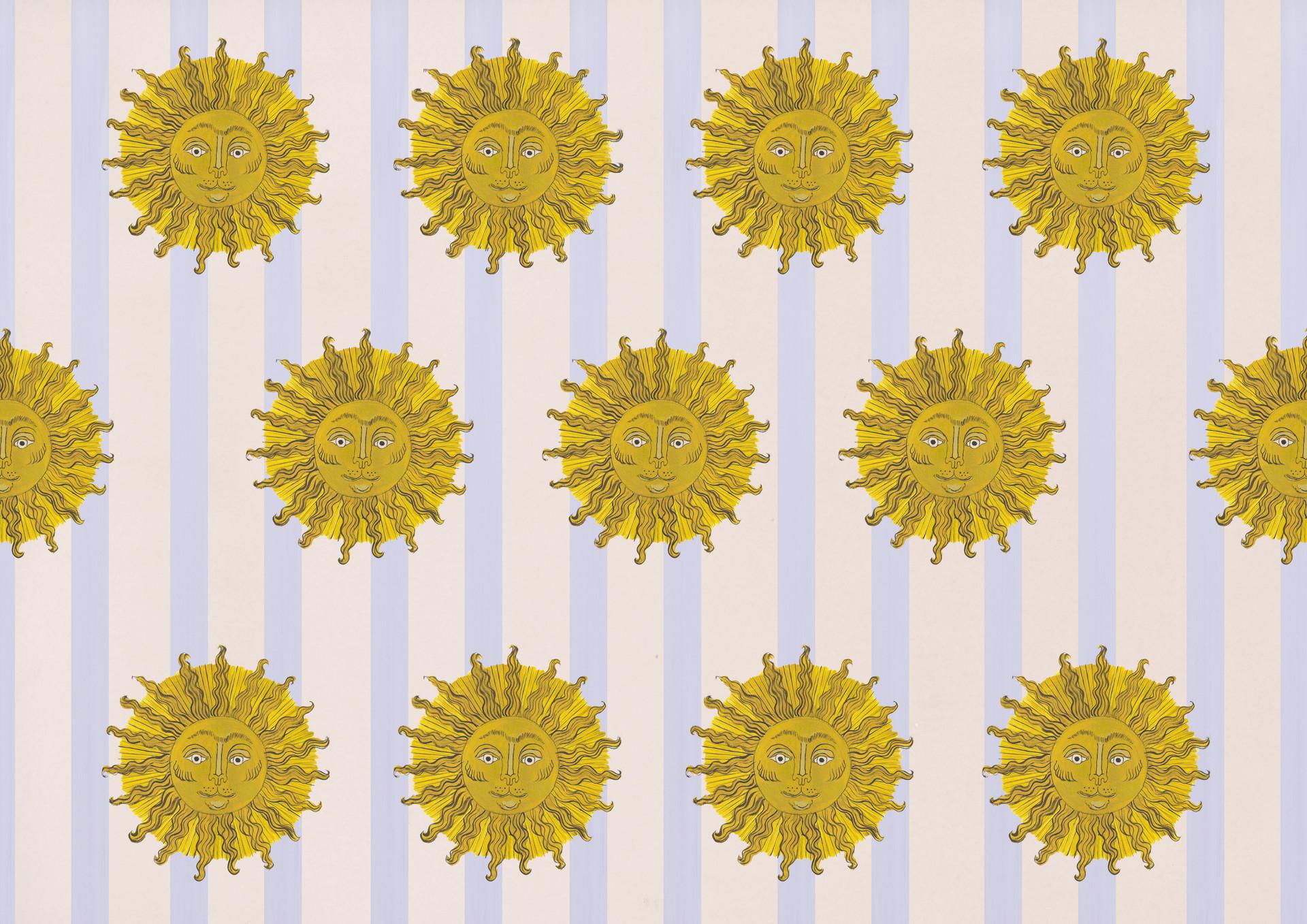 Pattern sol-leon