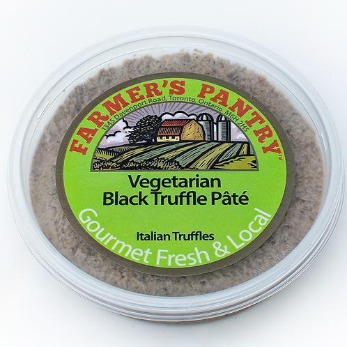 Italian Black Truffle Pâté Vegetarian