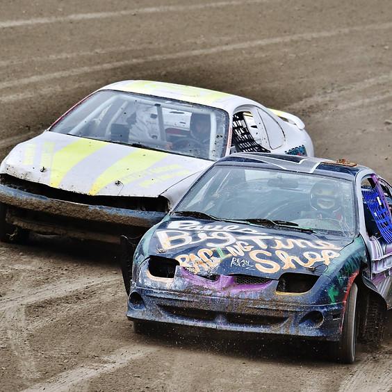 Second Race Weekend