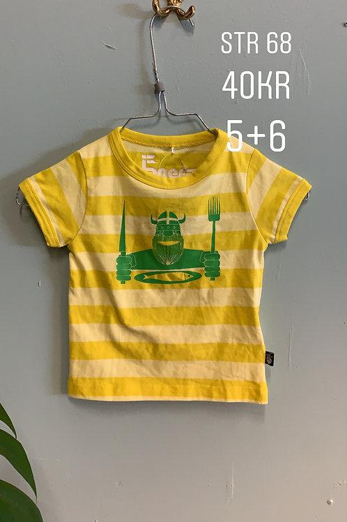 Danefæ t-shirt