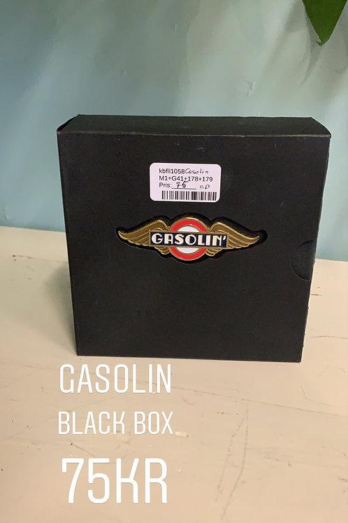 gasolin cd box