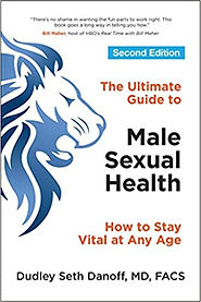 30 Ultimate Guide to Male Sexual Health.