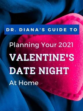 Planning Your Valentine's Date Night