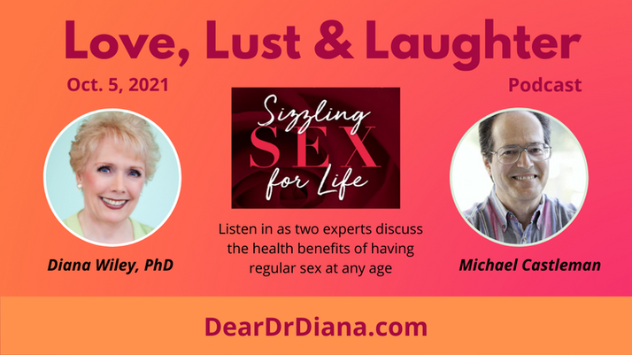 Two Sex Experts Discuss the Health Benefits of Having Regular Sex