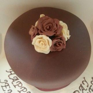 Chocolate Gluten-free cake