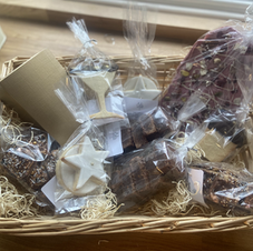Chocolate Hampers - collection only