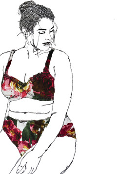 Body Positive Fashion Collection