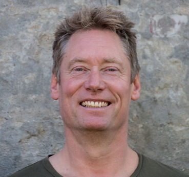 Frank Fredskilde - Hypnoterapi svendbor