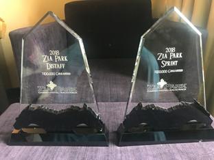 Zia Park Championship Day