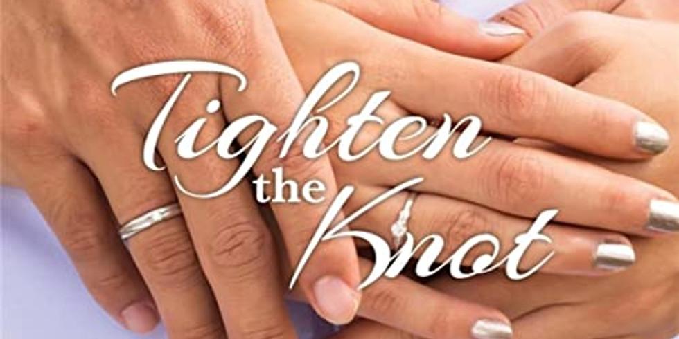 Dr. Jim A. Talley - Tighten the Knot - Live Webinar