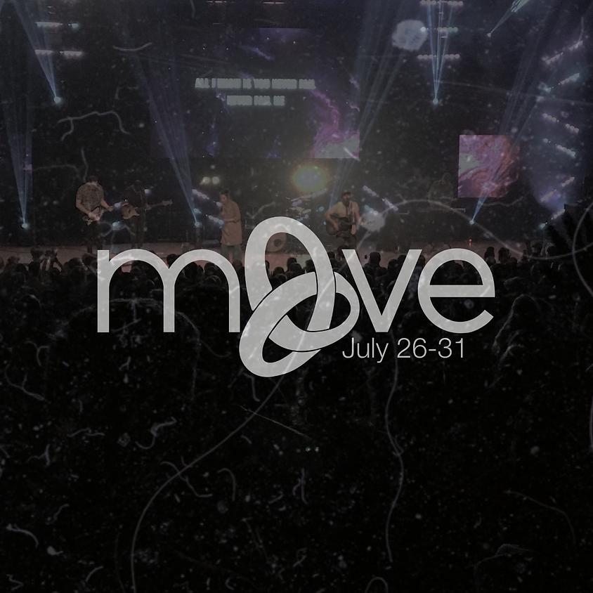 CIY Move