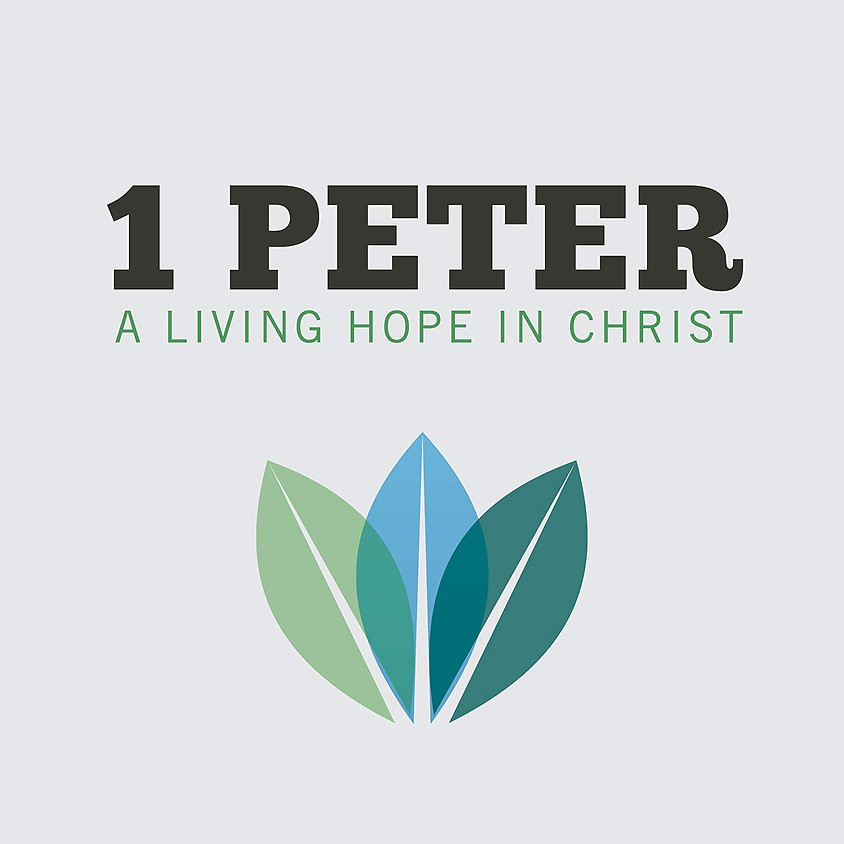 A Living Hope in Christ - Women's Study