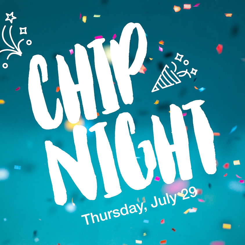 Celebrate Recovery Chip Night
