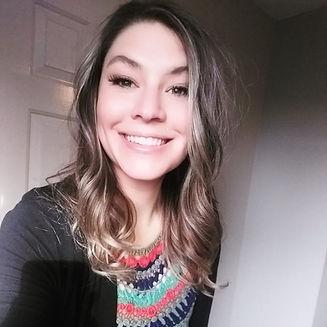 Megan Pinkerton