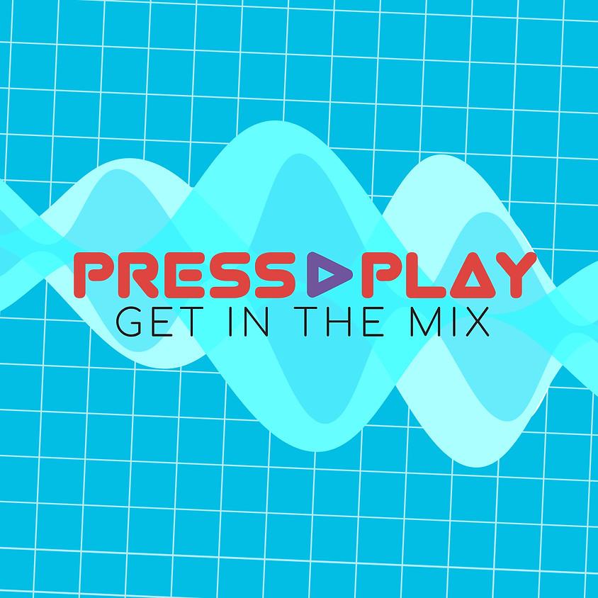 Press Play VBS 2021