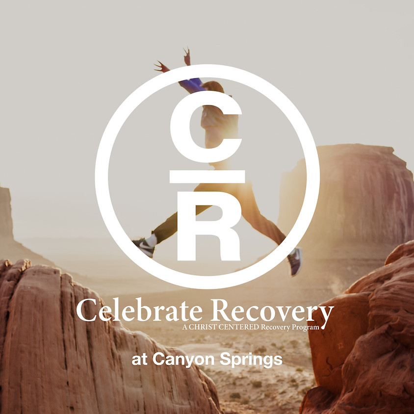 Celebrate Recovery Launch