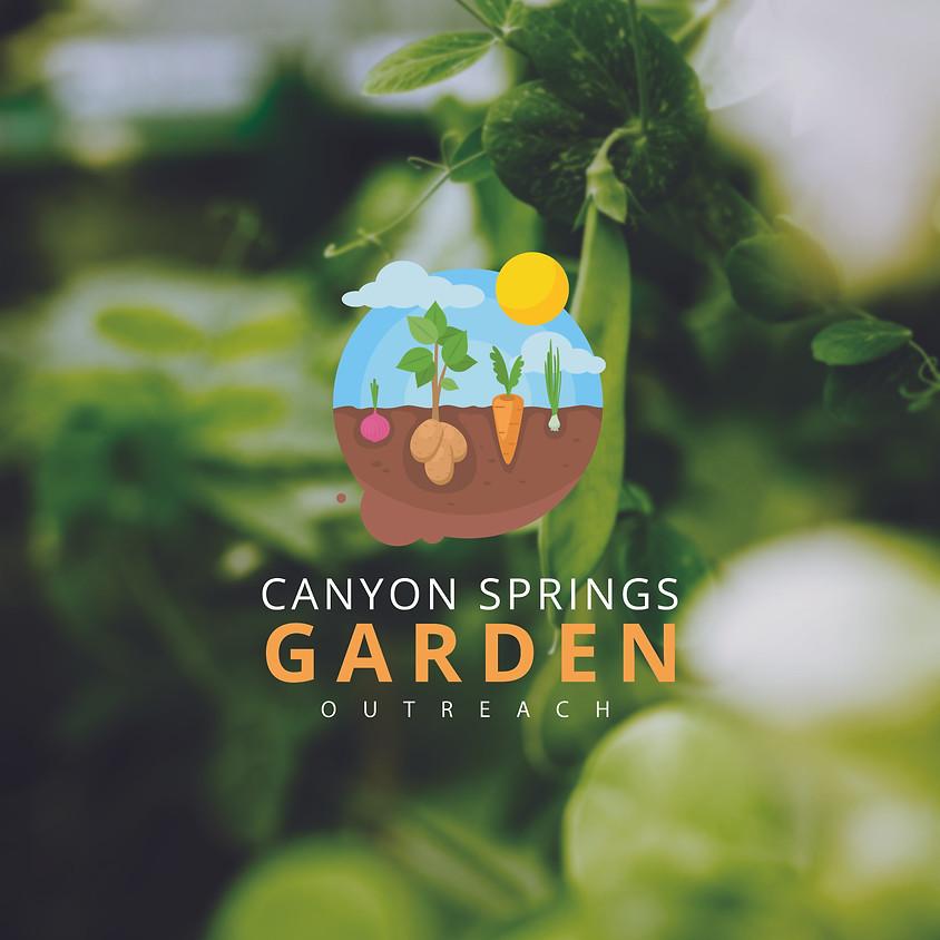 Co-op Gardeners Annual Meeting