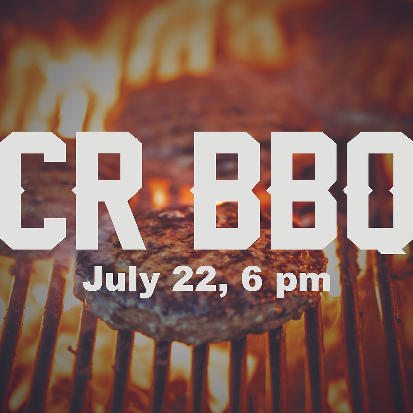 Celebrate Recovery BBQ