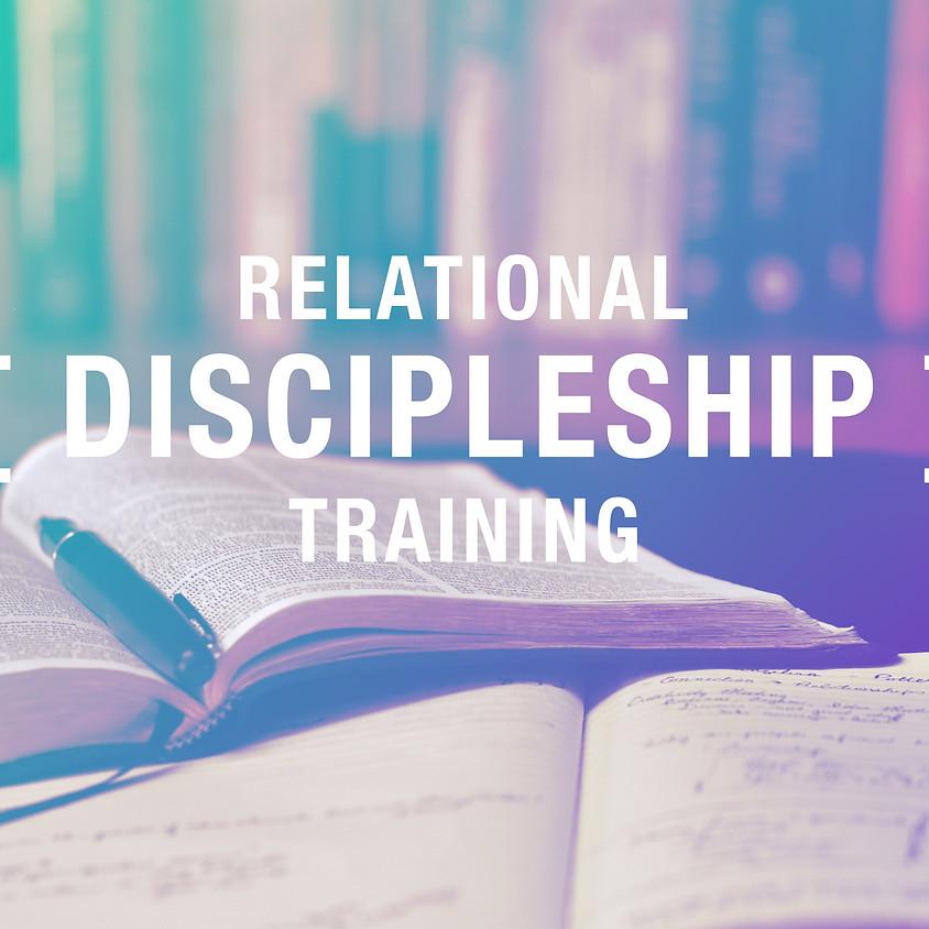 Relational Discipleship Training (1)