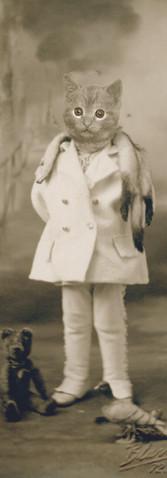 Françoise Félix, 1930