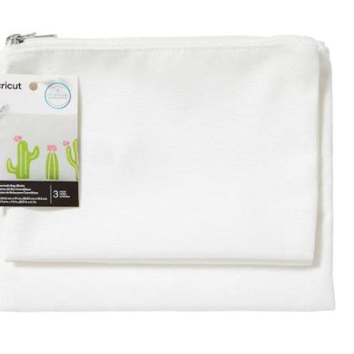 Cricut Cosmetic Bags