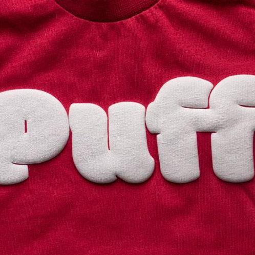 Puff 3D HTV