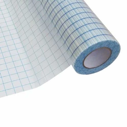 """ProTack Transfer Tape 12"""" Clear w/ Grid"""