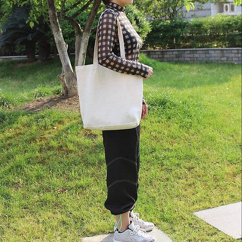 Tote bag plain