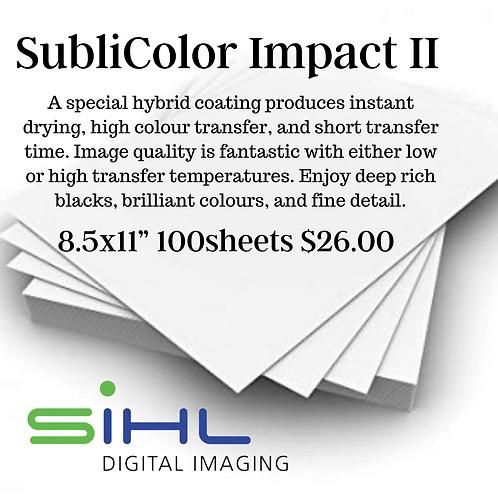 Sublimation Paper 100pk