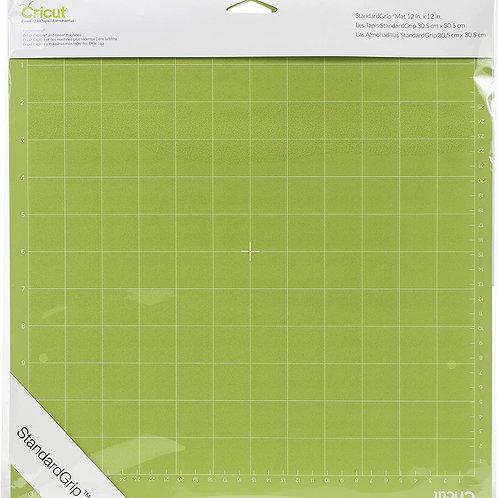 "Cricut StandardGrip 12""x12""  (2pk)"