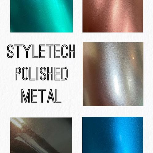 Styletech Polished Metal