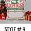 Thumbnail: Santa Sacks Sublimation
