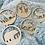 Thumbnail: 3D layered ornaments