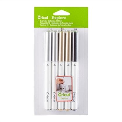 Cricut Pen Set Everyday Collection