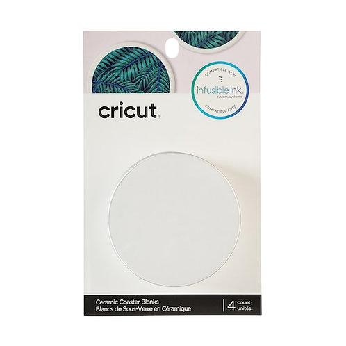 Cricut Infusible Ink Coasters 4pk