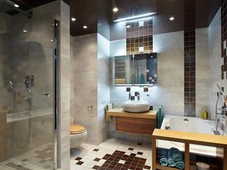 רטיבות במקלחת ? יש פתרון!