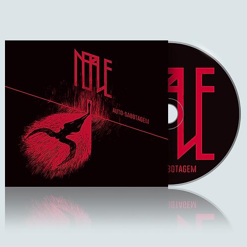 "CD ""AUTO-SABOTAGEM"""