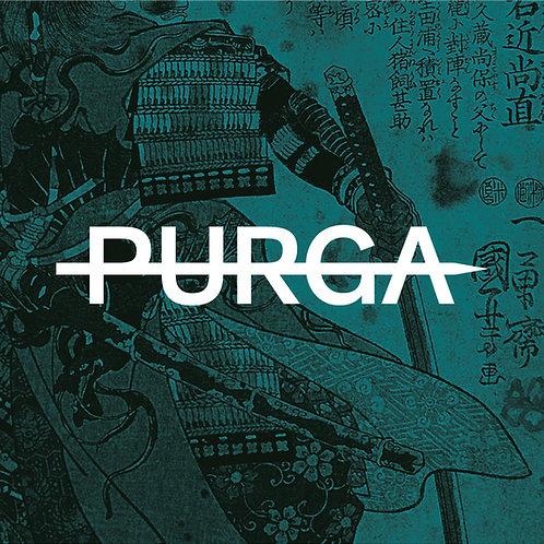 PURGA C/ TILT (2ª SESSÃO)