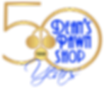 Dean's 50th Logo.png